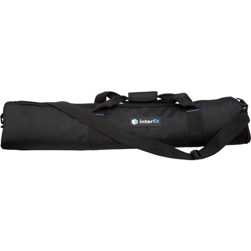Interfit 2-Light Stand Carrying Bag (Black)