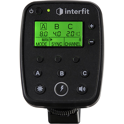 Interfit TTL-S Remote for Sony