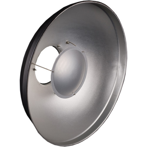 """Interfit Beauty Dish for EX & EXD (15.5"""")"""