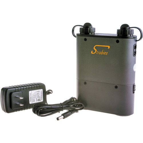 Interfit Strobies Pro-Flash Battery Pack