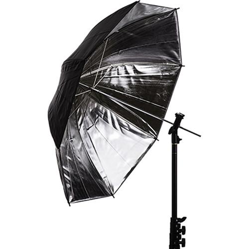 """Interfit Silver Umbrella (36"""")"""