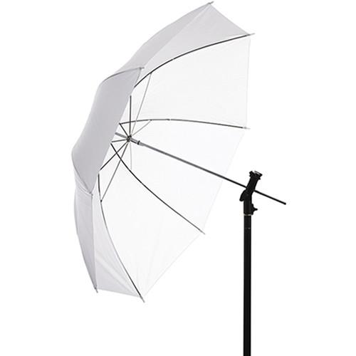 """Interfit White Translucent Umbrella (36"""")"""