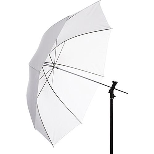 """Interfit White Translucent Umbrella (43"""")"""