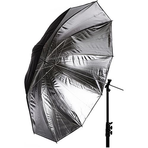 """Interfit Silver Umbrella (60"""")"""