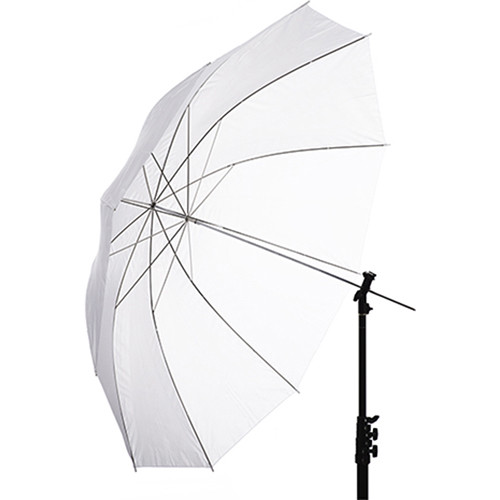 "Interfit White Translucent Umbrella (60"")"