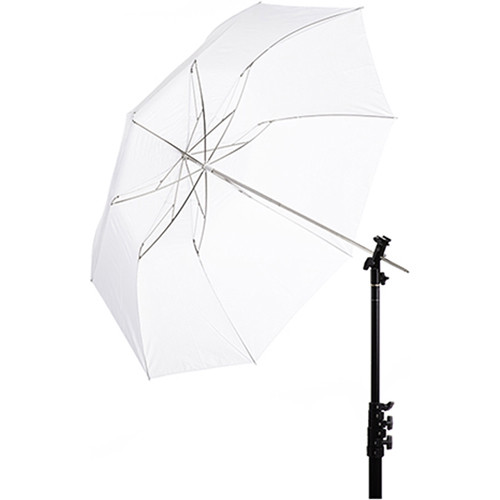 "Interfit Tri-Fold Translucent Umbrella (43"")"
