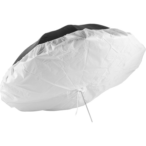"""Interfit Translucent Parabolic Umbrella Diffuser (40"""")"""