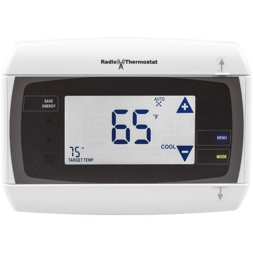 Interlogix CT-32 Z-Wave Wireless Advanced Thermostat