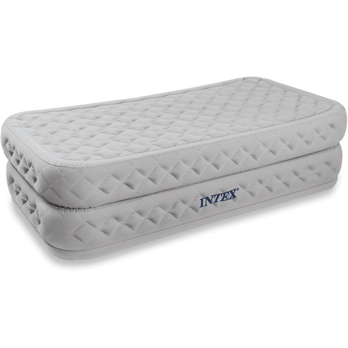 Intex Twin Supreme Air-Flow Bed (110V)