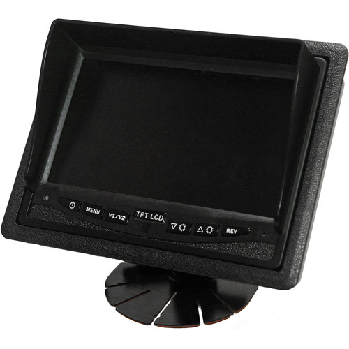 "Intova 7"" LCD Monitor for ConneX Camera"