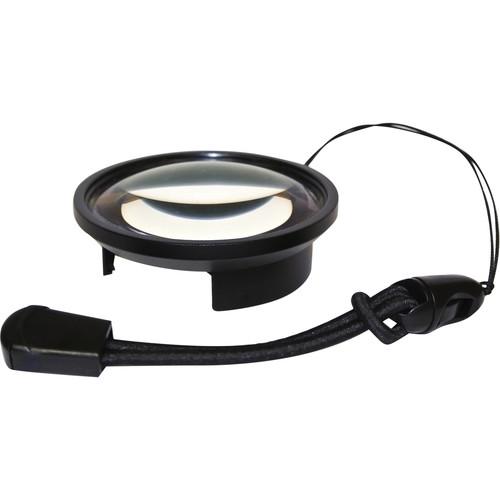 Intova Close-Up Lens for X2/HD2/DUB Waterproof Cameras