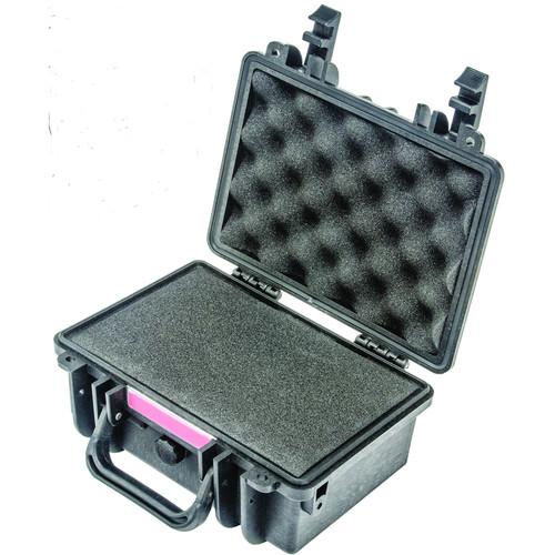 Innovative Scuba Concepts ISC Dry Box (Medium, Black)