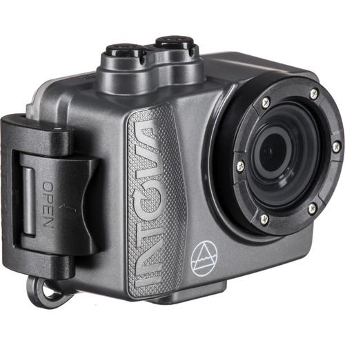 Intova DUB Action Camera (Graphite)