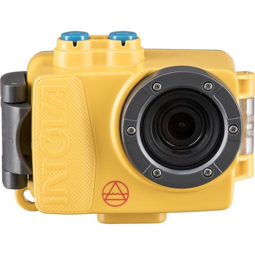 Intova DUB Action Camera (Sport Yellow)