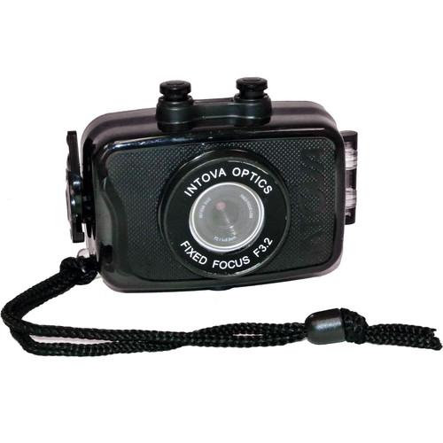 Intova Duo Sport Action Camera (Black)
