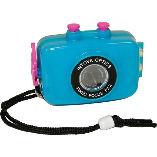 Intova Duo Sport Action Camera (Aqua)