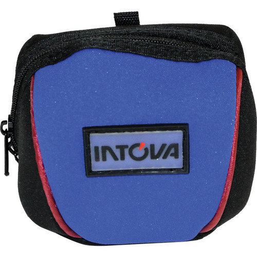 Intova Camera Bag for Sport HD II and Sport HD EDGE (Blue)