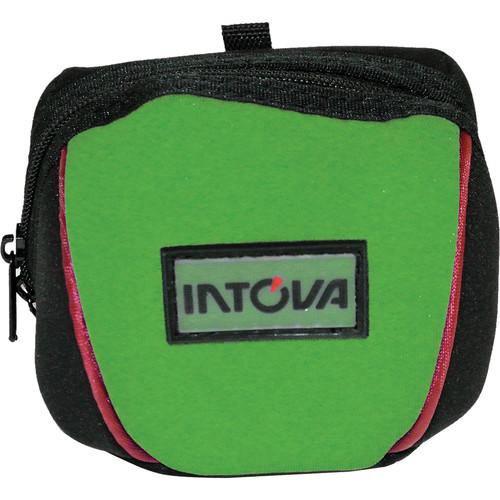 Intova Camera Bag for Sport HD II and Sport HD EDGE (Green)
