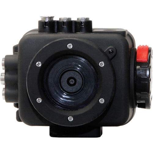 Intova Sport HD EDGE Waterproof Action Full HD Camera