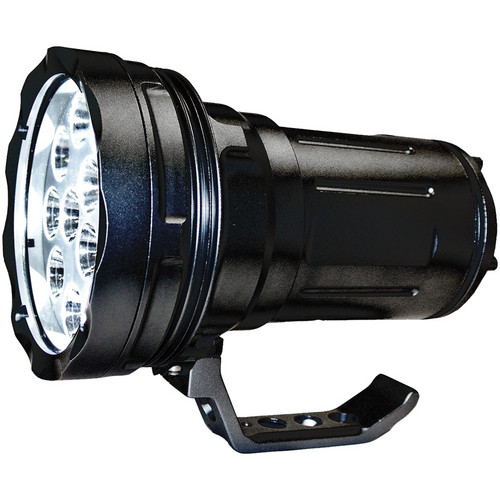 Intova Teranova LED Dive Flashlight