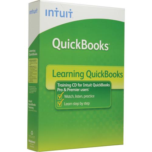 Intuit Learning Quickbooks 2013