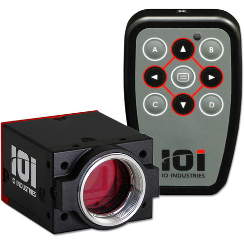 IO Industries Camera Kit, 2Ksdimini With Accessories Includes Vicmount