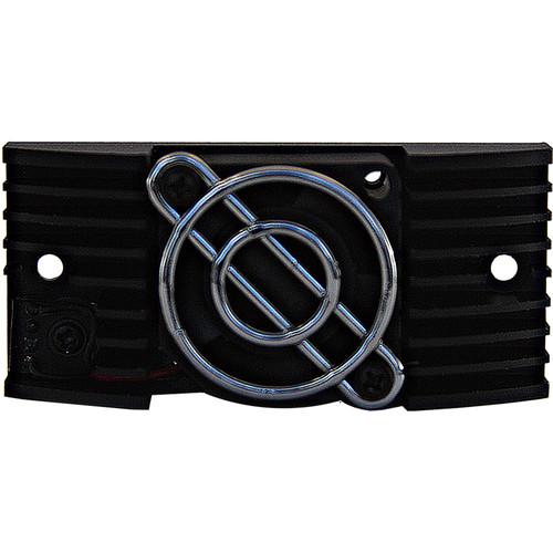 IO Industries Heatsink And Fan Assembly For Victorem 4Ksdi-Mini Models