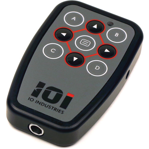 IO Industries Remote Control for Flare 2KSDI Camera