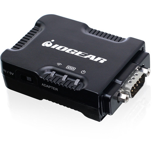IOGEAR Bluetooth Serial Adapter