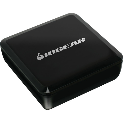 IOGEAR Bluetooth with NFC Audio Receiver