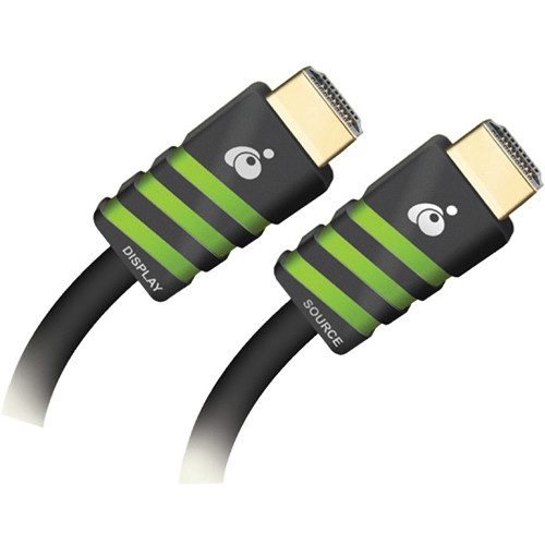 IOGEAR Redmere HDMI Cable with Ethernet (60')