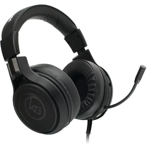 IOGEAR Kaliber Gaming NUKLEUS Gaming Headset
