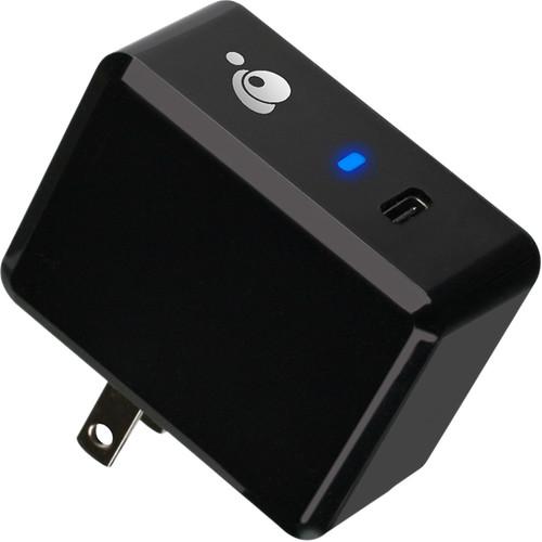 IOGEAR USB-C 3A Wall Charger