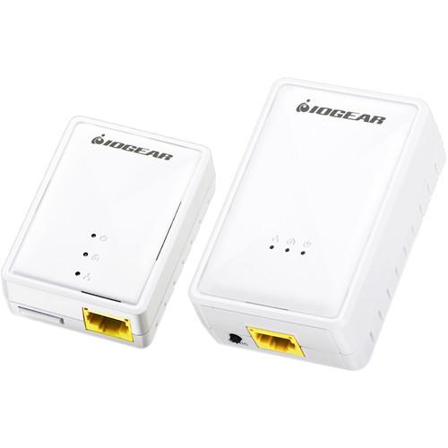 IOGEAR Home Powerline WiFi Extension Kit