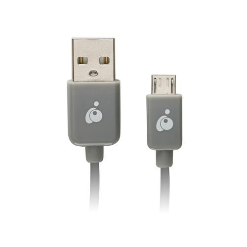IOGEAR USB-to-Micro-USB Cable (6.5')