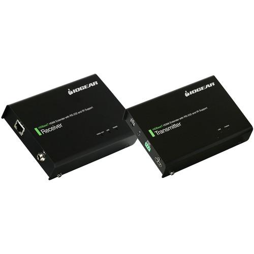 IOGEAR GVE340 HDBaseT-Lite HDMI Extender Kit