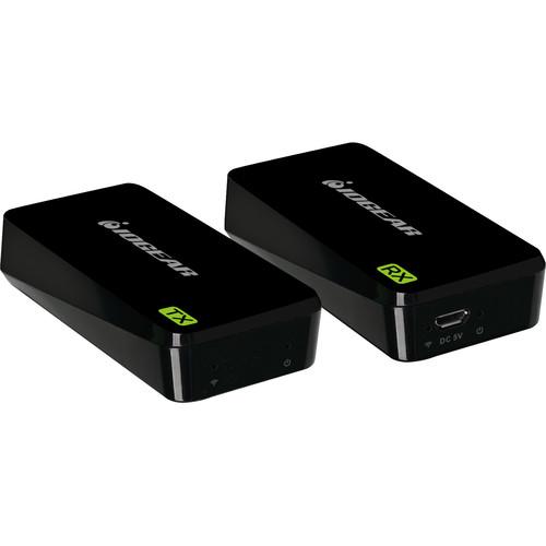 IOGEAR Share Pro USB-C Wireless HD Video Kit
