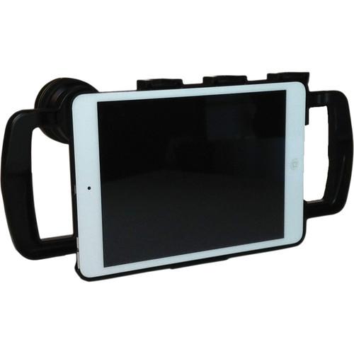iOgrapher Filmmaking Case for iPad mini 1/2/3 (Black)