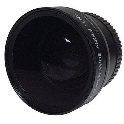 iOgrapher 37mm Wide-Angle Lens for Mobile Devices