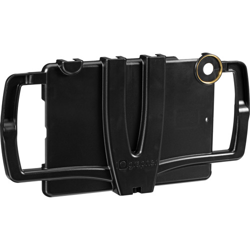 iOgrapher Mobile Media Case for iPad Air 1/2 (Black)
