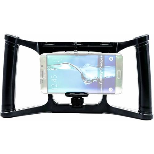 iOgrapher GO Mobile Video Platform