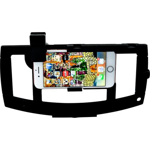 iOgrapher Mobile Media Case for iPhone 7 Plus/8 Plus (Black)