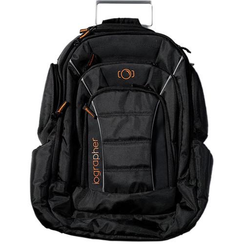 iOgrapher Backpack