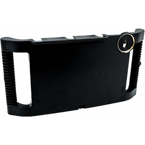 iOgrapher Filmmaking Case for iPad mini 4 (Black)
