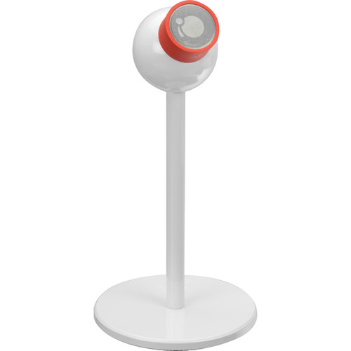 Iomount iOmini Universal Stand for Cell Phones and Small Tablets (White Powdercoat)