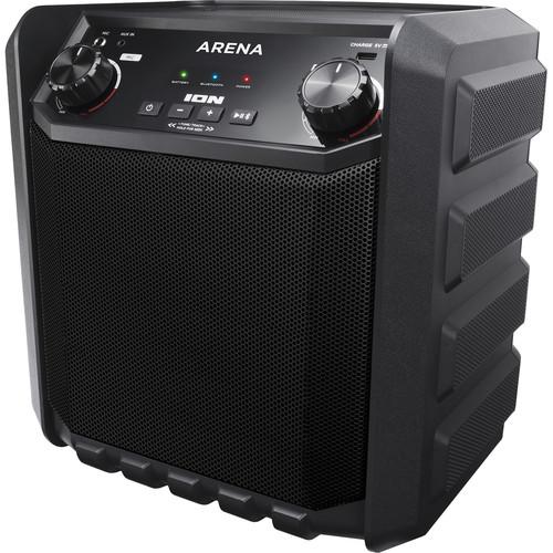 ION Audio Arena Bluetooth Speaker System