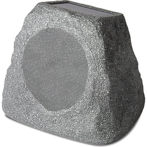 ION Audio Solar Stone Wireless Speaker