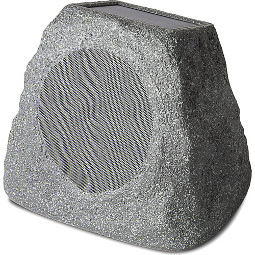 ION Audio Solar Stone Wireless Speaker Pair