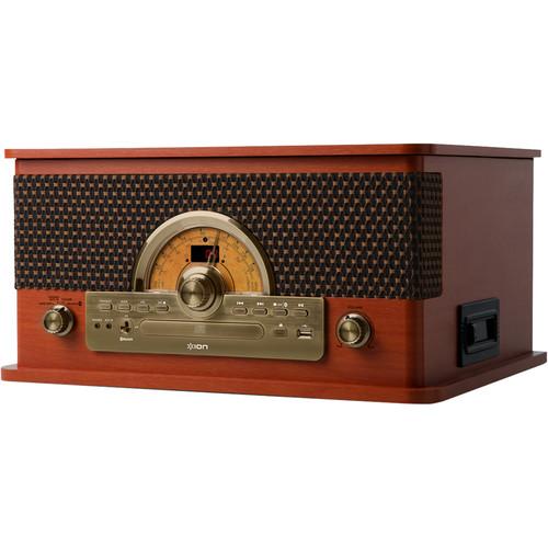 ION Audio Superior LP Turntable