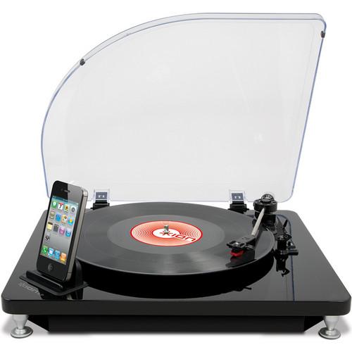 ION Audio iLP Digital Conversion Turntable